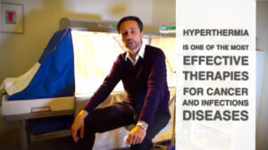 Hyperthermia for cancer and infectious diseases